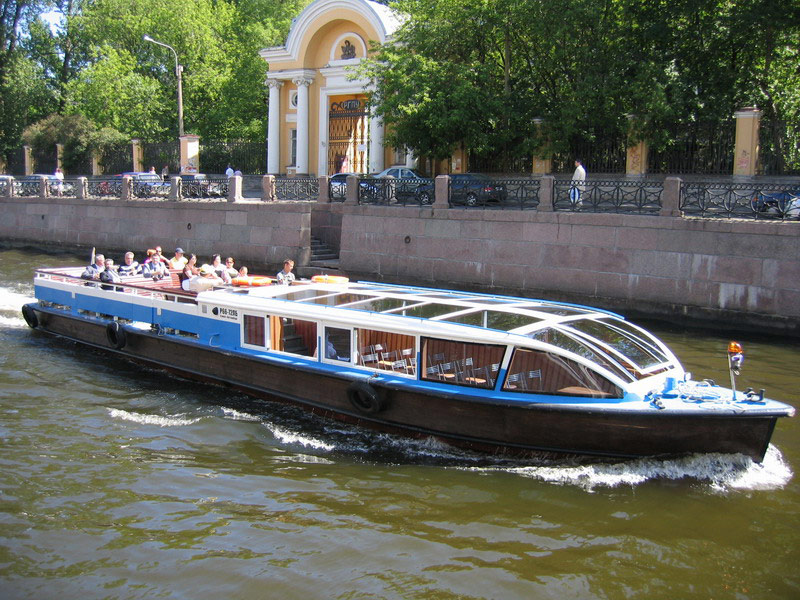 Экскурсии из петербурга в финляндию